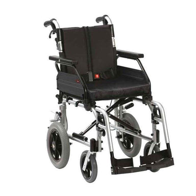 Drive - XS2 Aluminium Wheelchair (Transit) by Drive
