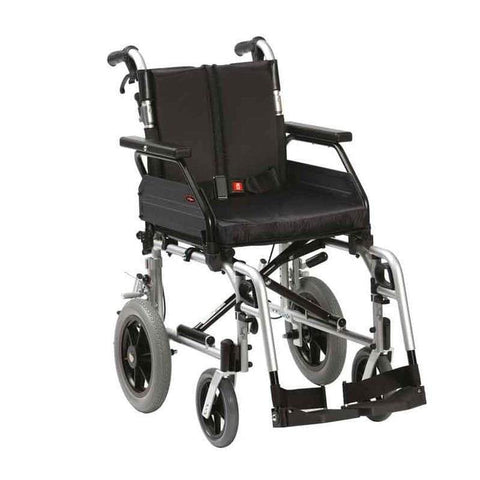 Drive - XS2 Aluminium Wheelchair (Transit), Breeze Mobility