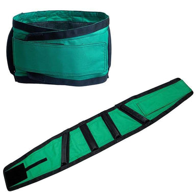 Walking Belt Unpadded with Velcro Close by SAFETY & MOB