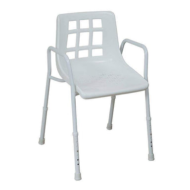 Shower Chair SMBT6015 by SAFETY & MOB
