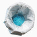 Absorbent Bag - Disposable Commode Liner SMCL900 by SAFETY & MOB