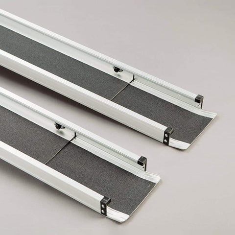 Care Quip - Telescopic Ramps
