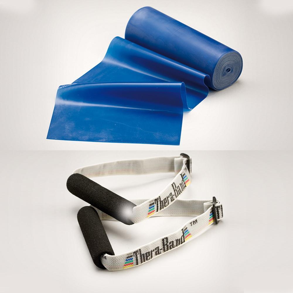 Care Quip - Thera-Band Rehabilitation by Care Quip