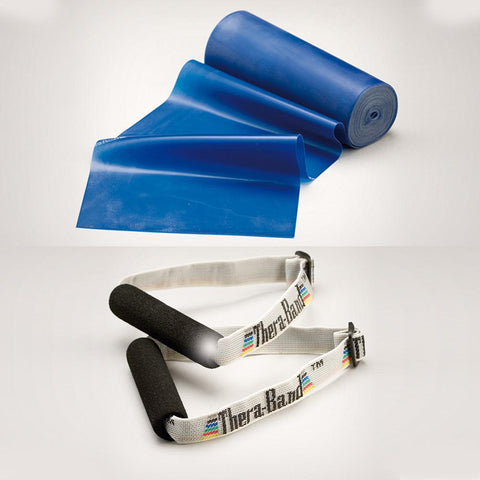 Care Quip - Thera-Band Rehabilitation, Breeze Mobility