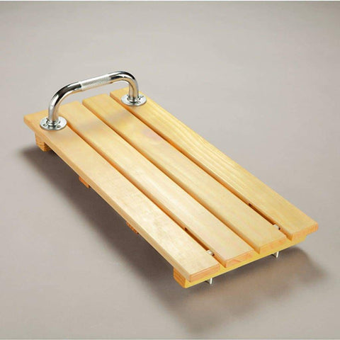 Care Quip - Timber Bathboard B1049