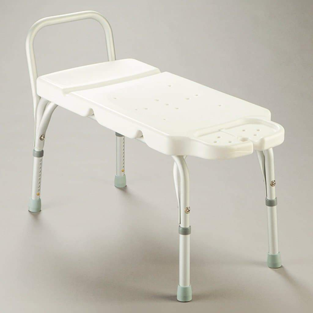 Care Quip - Transfer Bench AA0180 by Care Quip