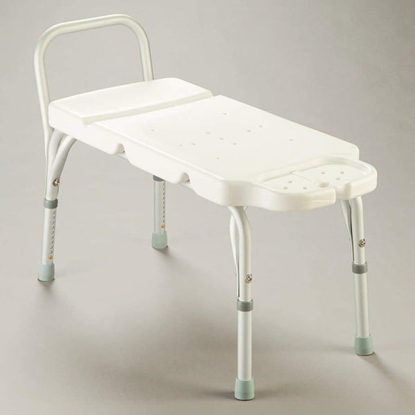 Care Quip - Transfer Bench B5900, Breeze Mobility