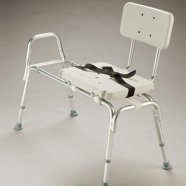 Care Quip - Transfer Bench - Sliding AA0200 by Care Quip