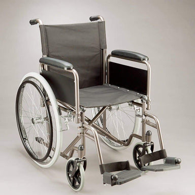 Care Quip - Triton Wheelchair by Care Quip