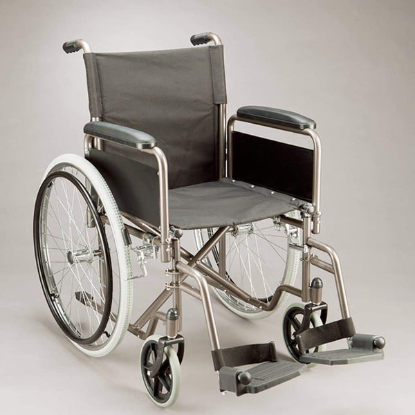 Care Quip - Triton Wheelchair 103, Breeze Mobility