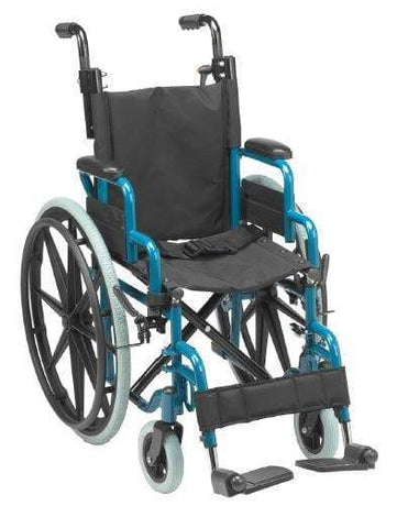 Wallaby Pediatric Wheelchair, Paediatrics, Drive, Breeze Mobility