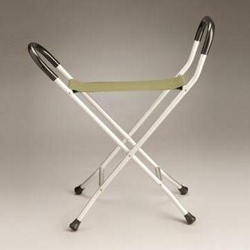 Care Quip - Walking Stick Seat HH0020 by Care Quip