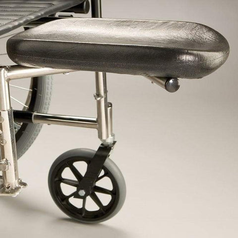 Care Quip - Amputee Support for Care Quip 103/404 Wheelchairs, Breeze Mobility
