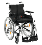 Drive - XS2 Aluminium Wheelchair (Self Propelled), Breeze Mobility