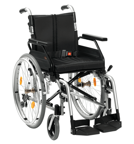 Drive - XS2 Aluminium Wheelchair (Self Propel)