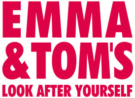 Emma and Tom's
