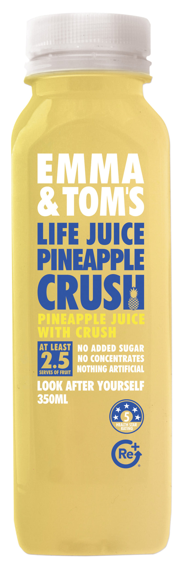 Pineapple Crush (Case of 10)