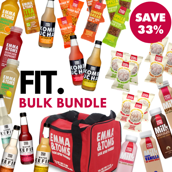 Fit Bulk Bundle