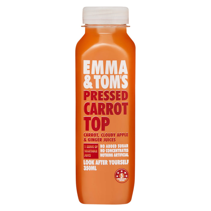 Carrot Top (Case of 10)