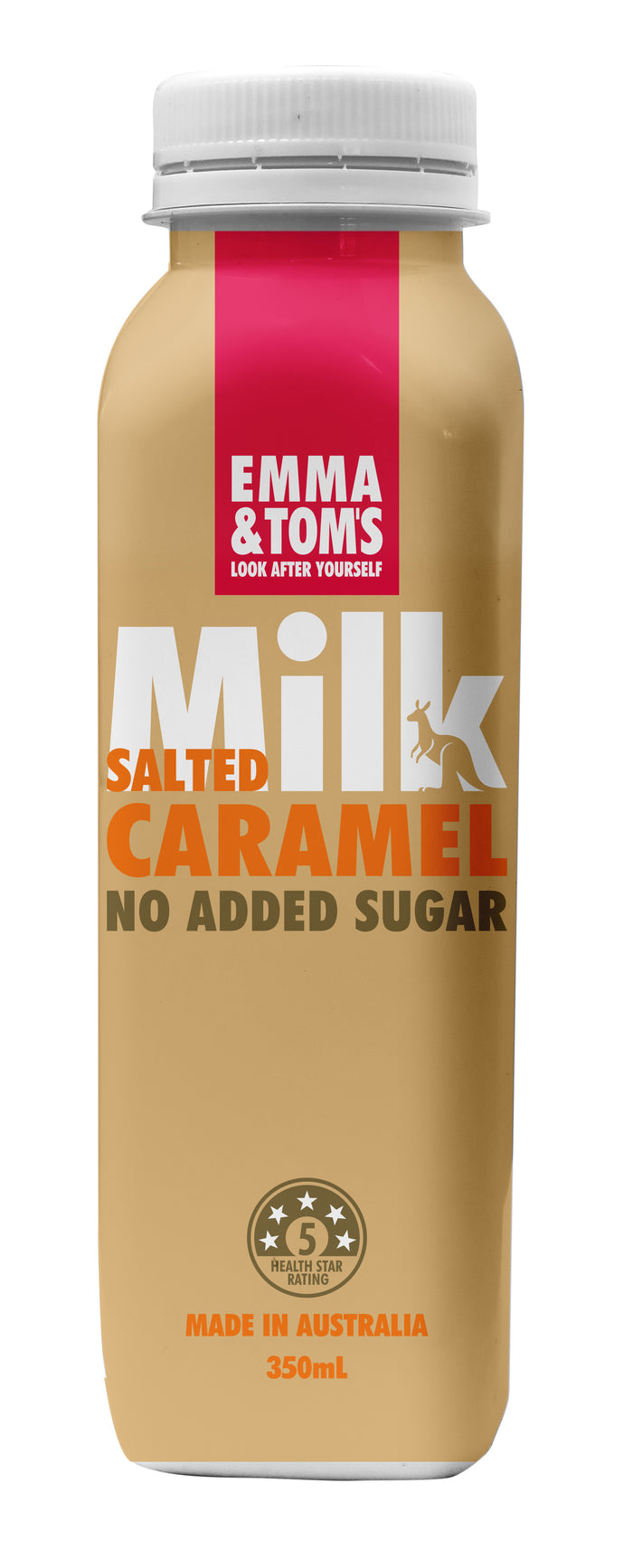 Salted Caramel PET (Case of 10)