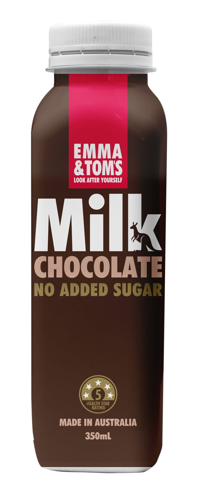 Chocolate Milk PET (Case of 10)