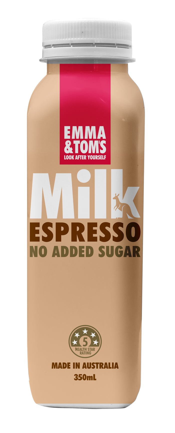 Espresso Milk PET (Case of 10)