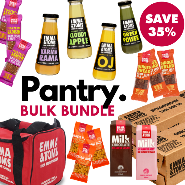Pantry Bulk Bundle