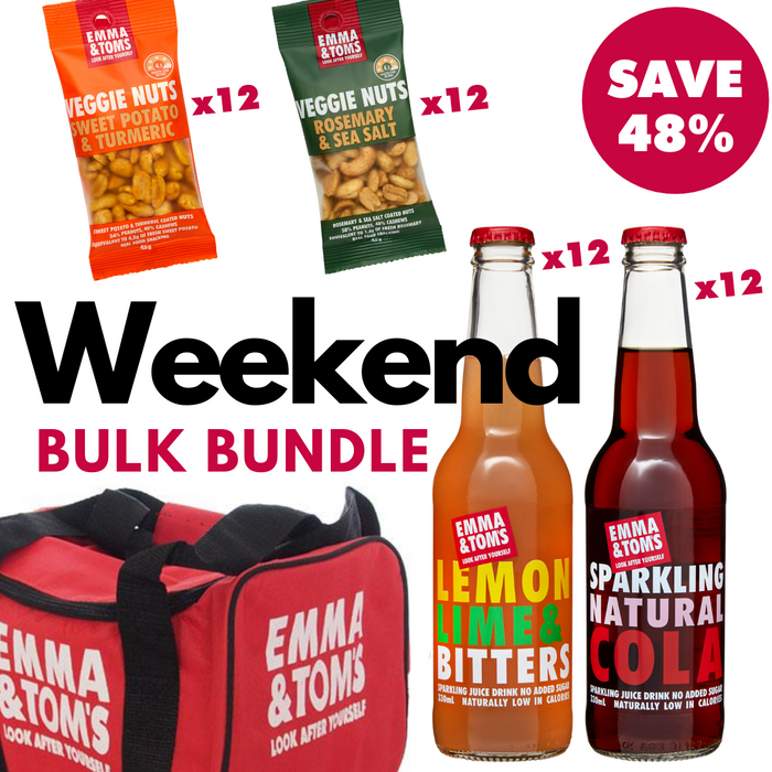 Weekend Bulk Bundle