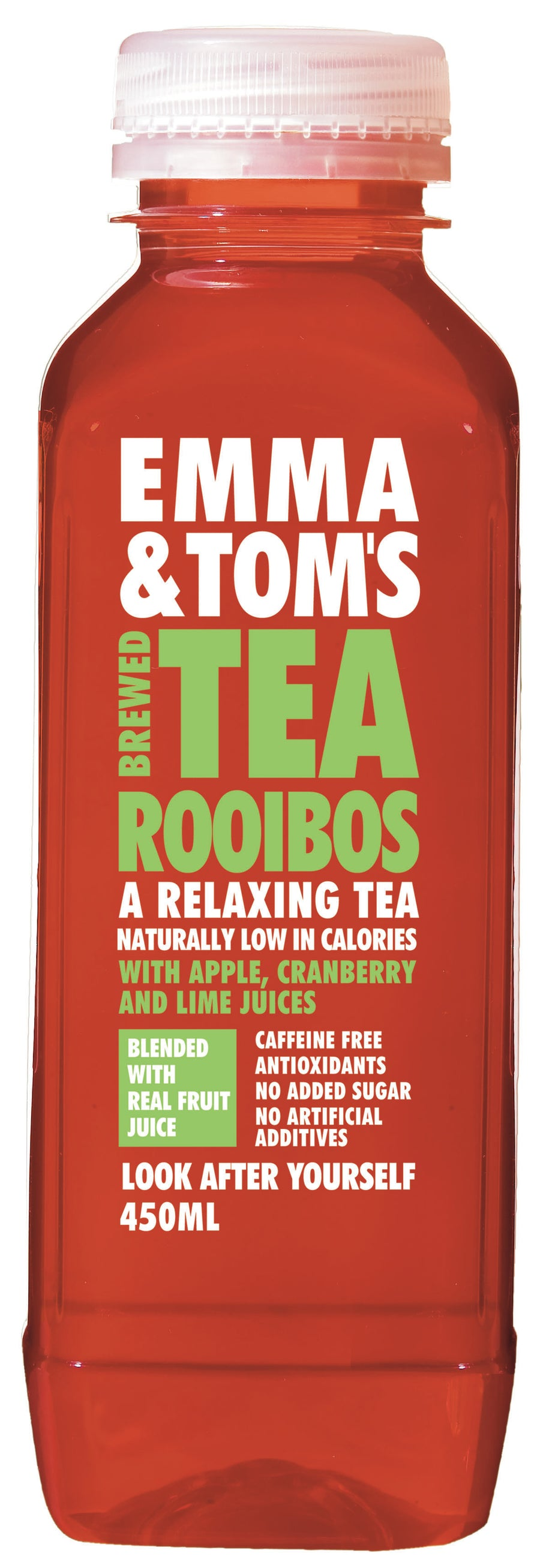 Rooibos Tea 450ml PET