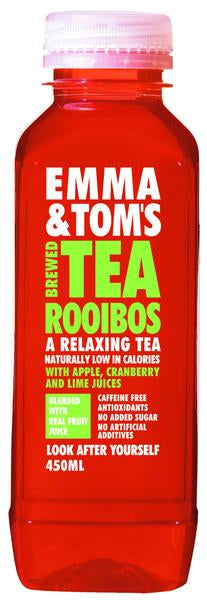 Rooibos Tea (Case of 10)
