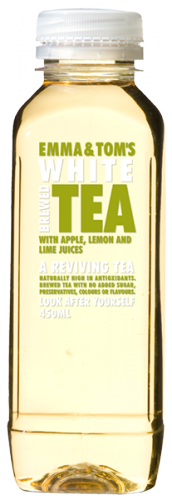 White Tea - Emma and Tom's