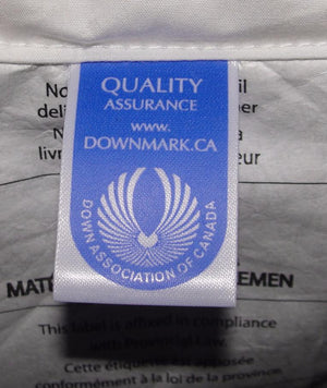 Proud Member of Downmark association of Canada