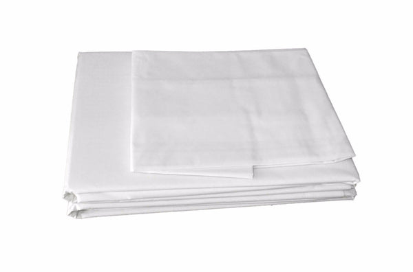 Egyption cotton sheet white