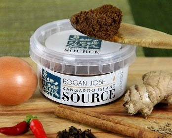 Kangaroo Island Source Rojan Josh 160gm - Low Sodium Foods