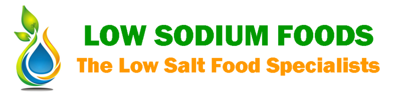 Low Sodium Foods