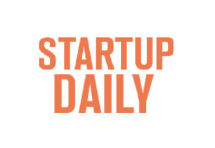 Aus Startup daily start up