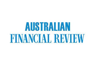 Australian Financial Review melbourne sydney brisbane