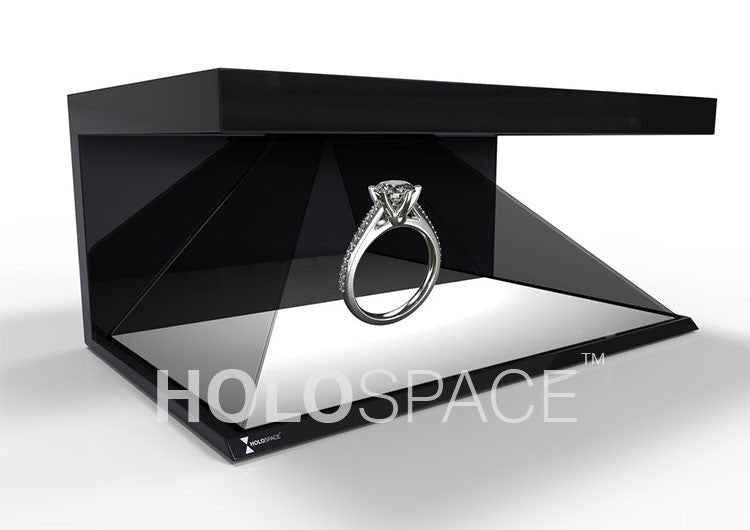 Holograms Holospace Range Displays