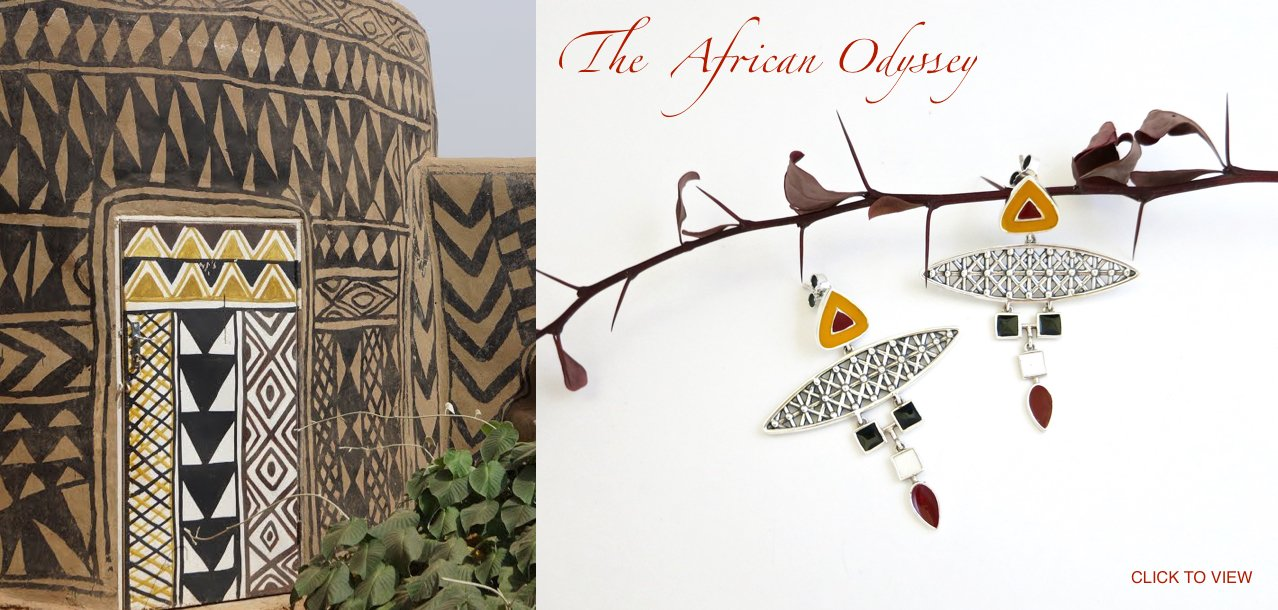 The African Odyssey