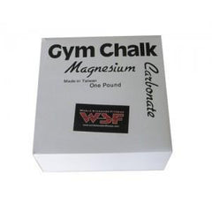 Chalk & Knee Wraps