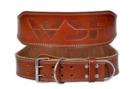 Genesis Leather Universal Dipping Belt