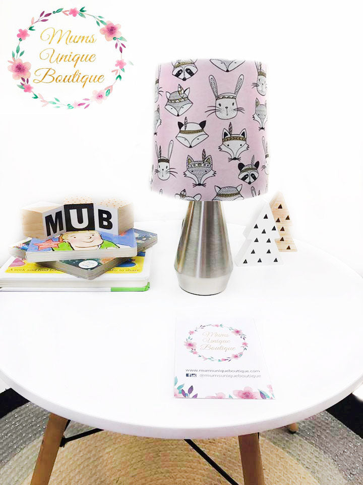 Easter Bunny Touch Lamp Switch Lamp Night Light Table Lamp
