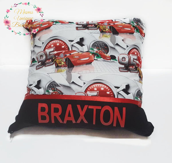 Custom Cushion Cover **Please contact us prior to ordering**