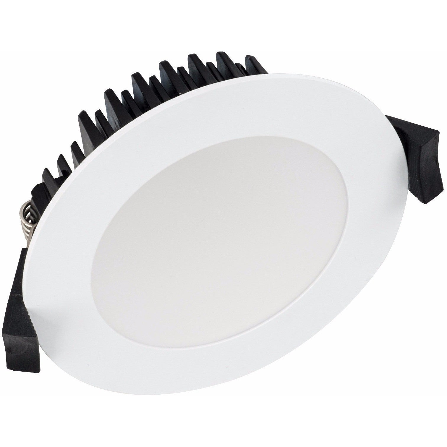 AAEC5602C-WHT-4000K - 10w White Round LED Downlight 4000k