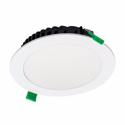 AAEC5623N-4K - White fixed 20W LED downlight
