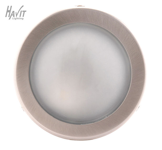 HV2997 - 316 Stainless Steel Step Light