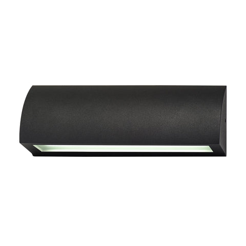 HV3272-BLK-12V - TASO 10w Black LED Step Light