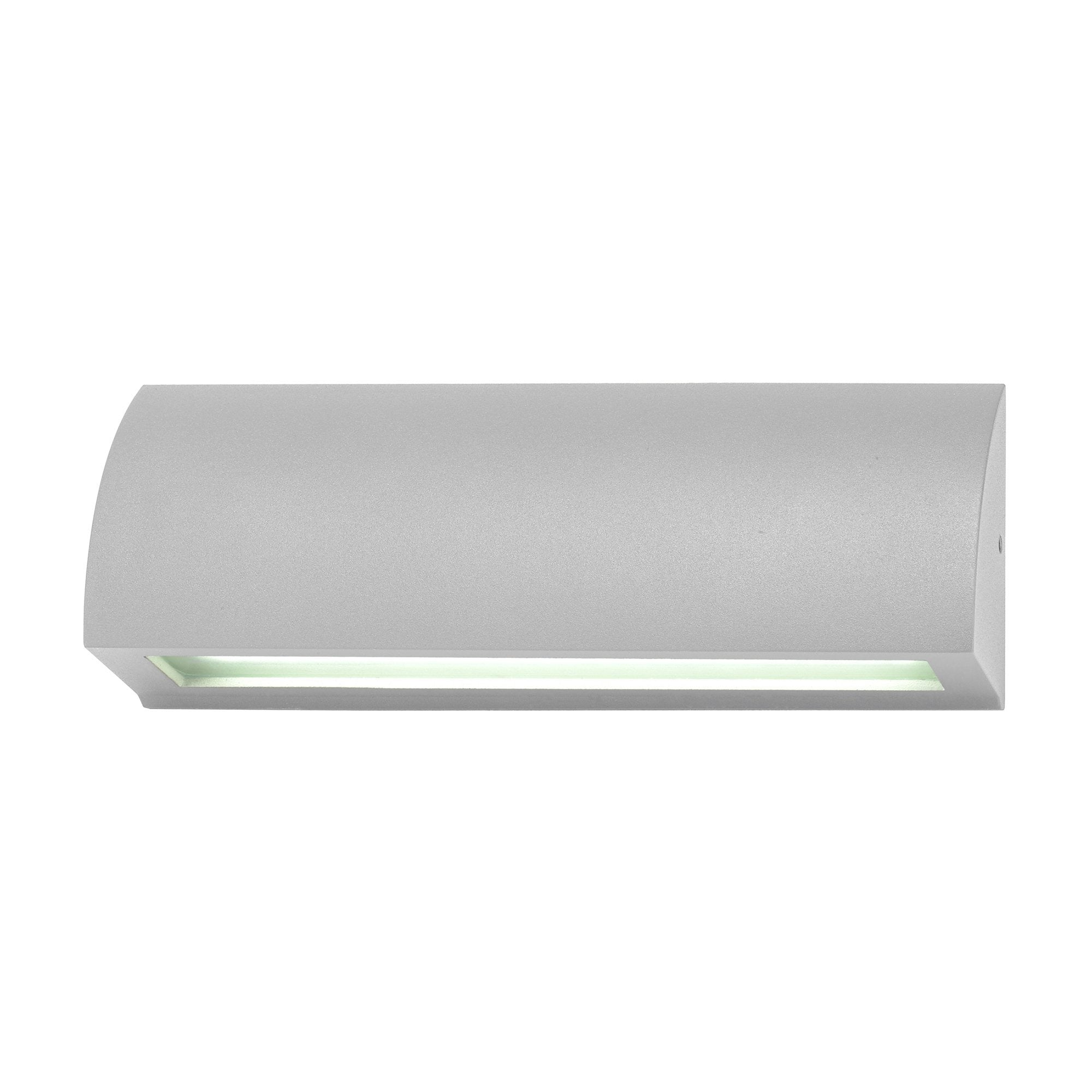 HV3272-SLV-12V - TASO 10w Silver LED Step Light
