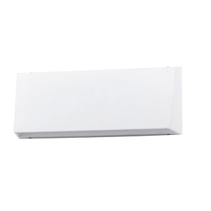 HV3279-WHT - White Rectangular Surface Mounted Step Light