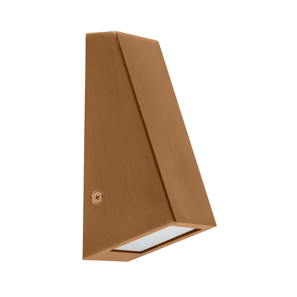 HV3615 - Solid Copper Wall Wedge